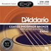 D'Addario EXP42NY
