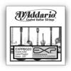 D'Addario EXPPB020