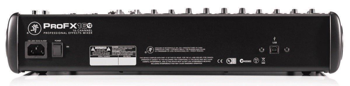 Pro FX16 V2