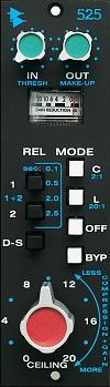 API 525 Discrete Compressor