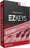 Toontrack EZ Keys Sound Expansion [Download]