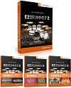 Toontrack EZDrummer 2 Bundle [Download]
