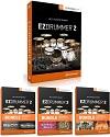 EZDrummer 2 Bundle [Download]