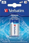 Premium Alkaline 9V