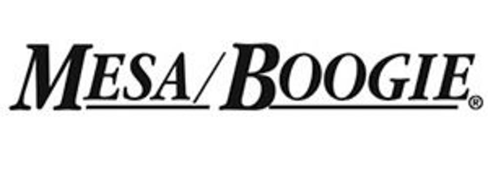 Mesa Boogie TITAN V12 HEAD Cover