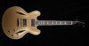 Gibson Memphis Dave Grohl ES-335 Metallic Gold