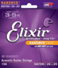 Elixir 80/20 Bronze Baritone 6 string