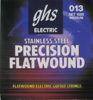 1000 PRECISION FLATWOUND Medium 013-054