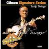 Gibson GESL Earl Scruggs Sig. Light Banjo