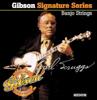 Gibson GESM Earl Scruggs Sig. Med. Banjo