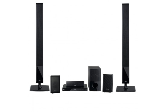 LG HB905PA Home Audio [2nd Hand]