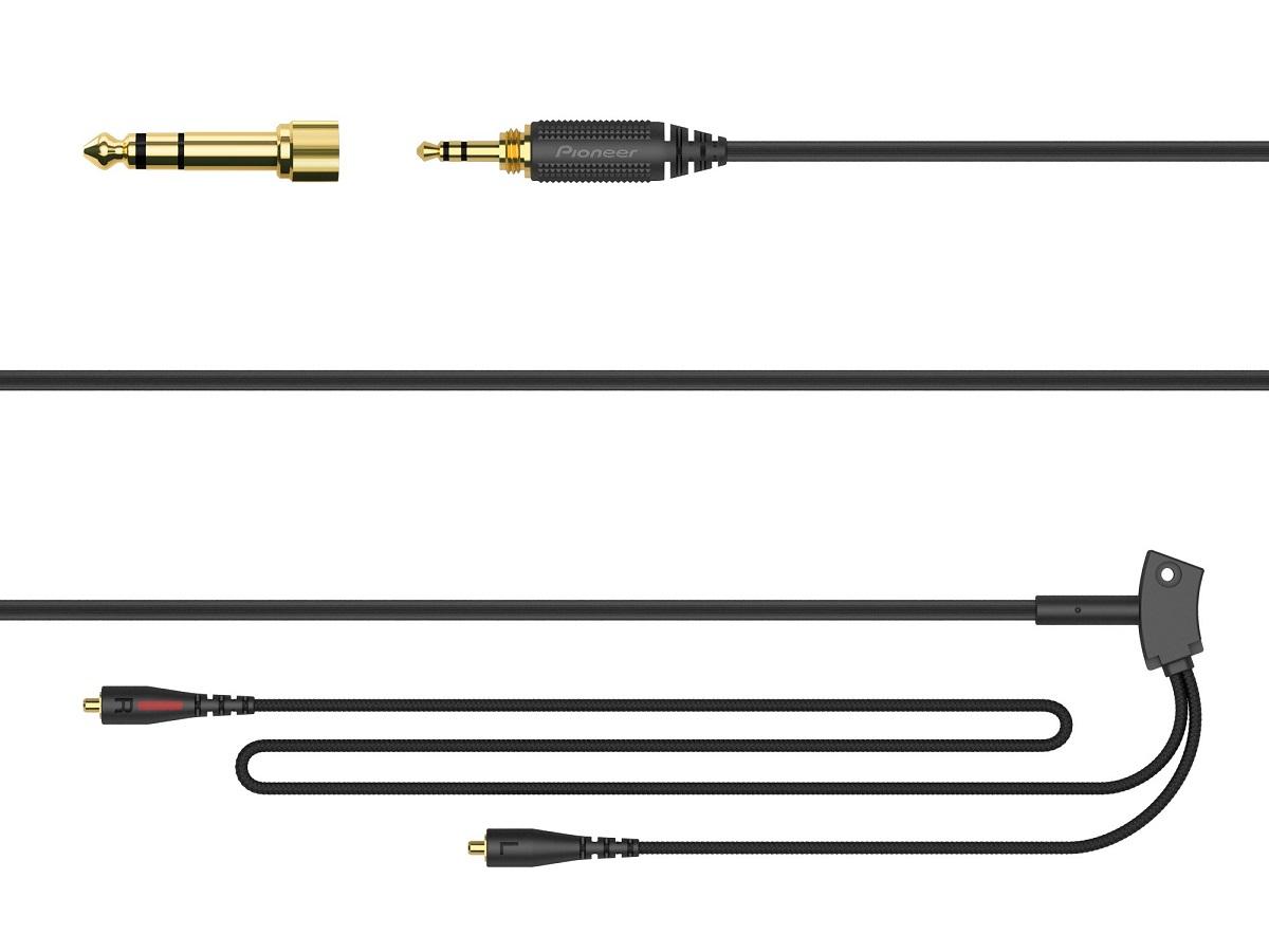 Pioneer HC-CA0202