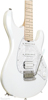 Music Man Silhouette Special White MPL