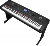Yamaha DGX-660 Black [+ Free Piano Bench]