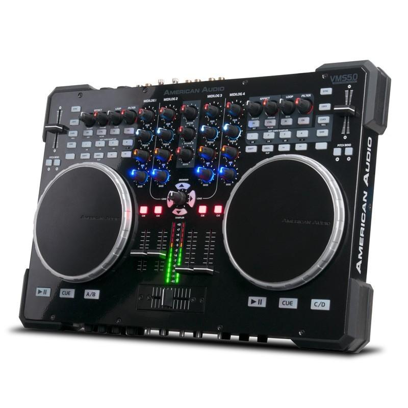 American Audio VMS5