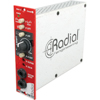 Radial JDX 500 Reactor - Guitar Amp & Speaker Simulator