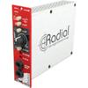 JDX 500 Reactor - Guitar Amp & Speaker Simulator