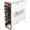 Radial Q4