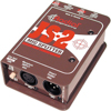 JS2 Passive Microphone Splitter