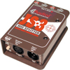 Radial JS3 Passive Microphone Splitter