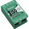 J-ISO Converter from +4dB to -10dB