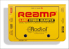 X-AMP Active Re-Amplifier