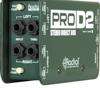 PROD2 Stereo Direct Box
