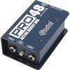 PRO48 Active Direct Box