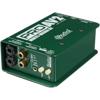 PROAV2 Stereo Passive Multimedia Direct Box