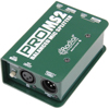 ProMS2 Passive Microphone Splitter
