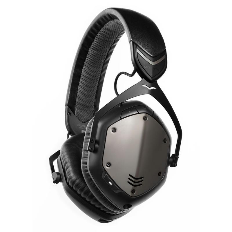 V-Moda Crossfade Wireless Gunblack