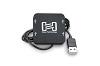 Hosa USB 2.0 HUB 4-Port
