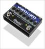 VOCO-LOCO Effects Switcher for Voice or Instrument