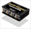 GOLD DIGGER 4-Channel Mic Selector