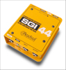 SGI44 Studio Guitar Interface
