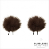 Bubblebee BBI-L02 BROWN 2-PACK 5-8 mm