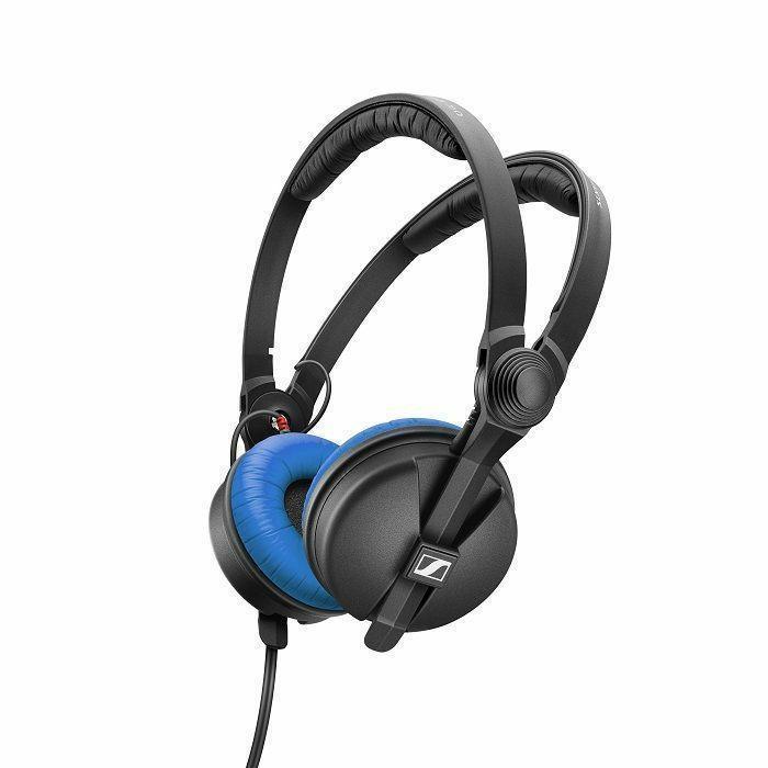 Sennheiser HD25 Blue [Limited Edition]