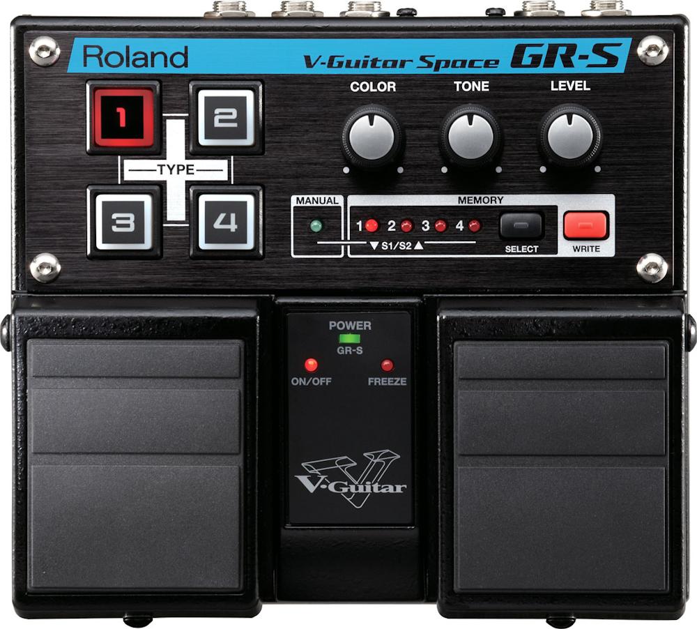 Roland GR-S [B-Stock]