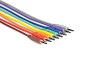 3.5mm Ma MO > 3.5mm Ma MO 15cm Patch Cable (8-pack)