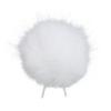 BBI-L03 WHITE SINGLE 5-9 mm