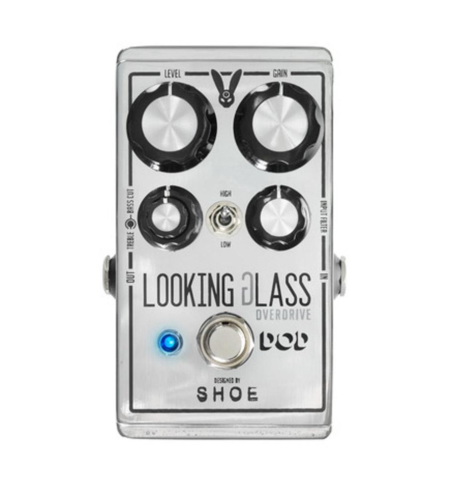 DOD Looking Glass OD
