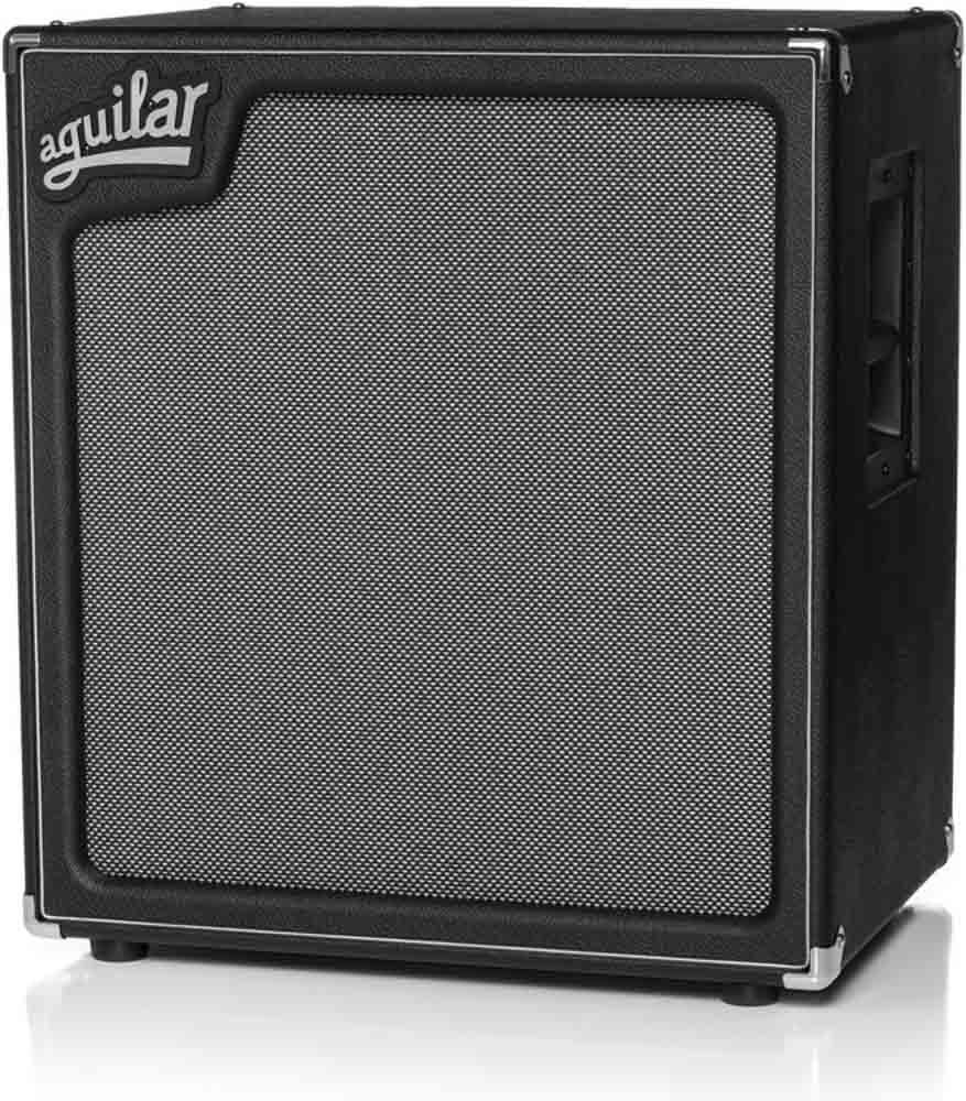 Aguilar SL410X-4OHM