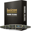 Lexicon Pro PLPCMTOT, Total Bundle ( Reverb & Effects)