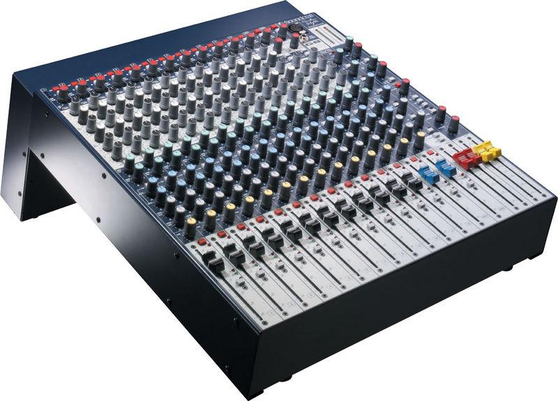 Soundcraft GB2R-12.2
