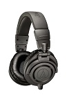 Audio-Technica ATH-M50x Limited Edition Matte Grey