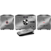 ZODIAC Platinum DSD DAC + VOLTIKUS+ Audiophile 10M