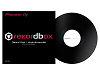 Pioneer DJ RB-VS1-K Control Vinyl For Rekordbox DJ