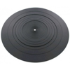 285mm Rubber Turntable Mat