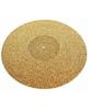 Cork/rubber mat