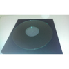 5391 Crystal Turntable Mat